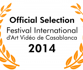 International Video Art Festival Casablanca